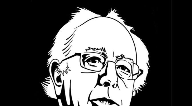 2020 Bernie Sanders Puts Pressure On Big Corporate & School Systems