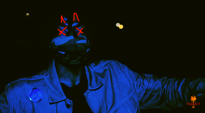 Donnie Darko616 is a smooth criminal in latest video